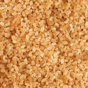 Coarse Grain Sugar