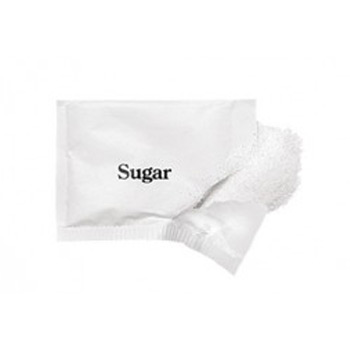 White Refined Sugar Sugar Sachets Manufacturer and Supplier