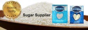 Sugar Manufacturers and Suppliers - Dhanraj Sugars Pvt. Ltd